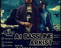 Dirtybird Record's A1 Bassline hits C.A.M.P for Soltek next Friday…