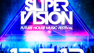 SuperVision: Future Indoor House Music Festival