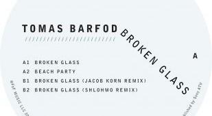 Tomas Barfod 'Broken Glass'