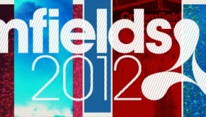 Creamfields announces 2012 line up