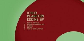 Plankton 'Edding EP'