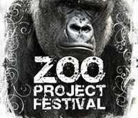 Channel Zoo, Cocoon, secretsundaze, jaunt> and Junk announced for the first ever Zoo Project Festival.