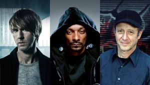 Richie Hawtin, Steve Reich and Snoop added to Bloc Line-up.