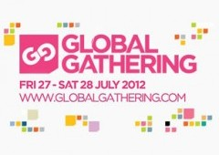 Global Gathering Line Up Announced.