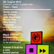 eastern electrics festival 2012_PR