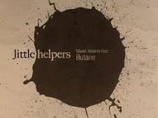 Various Artists 'Little Helpers Vol. I: Mixed By Butane'