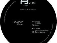 Samaan 'Circle (with Vince Watson remix)'