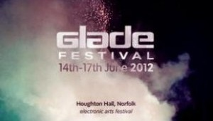 Glade Festival Continue to up the anti!