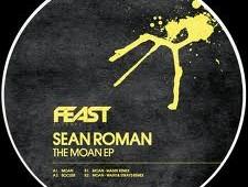 Sean Roman 'The Moan (MANIK, Waifs & Strays remixes)'