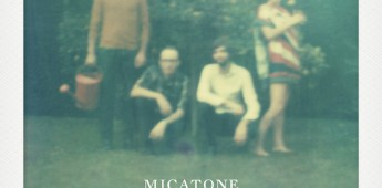 An Interview with Micatone about their new album 'Wish I Was Here'