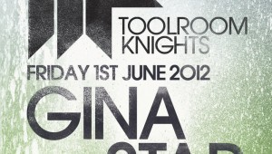 Toolroom Knights announce exclusive San Fransisco Residency