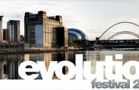 Evolution Festival 2012 Newcastle