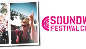 Soundwave Croatia festival 2012