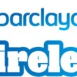 barclaycard wireless 2012 logo