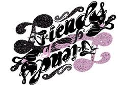 Around the world in 80 labels: Friends of Friends