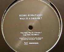 Hideo Kobayashi 'Was It A Dream?'