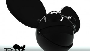Win tickets to the mau5trap London Warehouse Party!!!