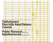 Win free Guestlist to see Tiefschwarz at Select*Elect's ReSolute Label Night…