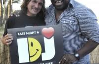 Carl Cox - Last Night A DJ Ambassador