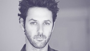 Guy Gerber drops Fabric, before dropping into Fabric