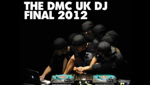 London gets ready for the UK Finals of the DMC World DJ Championships