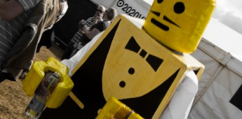Eastern Electrics 2012 Review