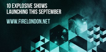 Fire: In Session Brings Bedrock, Bugged Out, RWD Magazine, Mixmag Live, Lost and more to London.