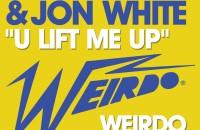 u lift me up