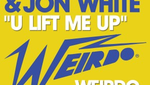 "Juan Kidd & Jon White ""U Lift Me Up"""