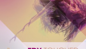 "EDX ""Touched"""