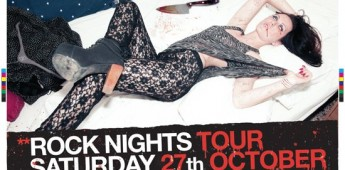 Rock Nights (Ibiza) makes it London Debut.