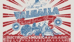Vallhalla launches this December with huge line up…