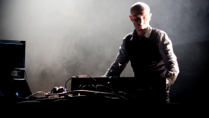 Win tickets to the Vitalic Album launch Party with Neon Noise Project!