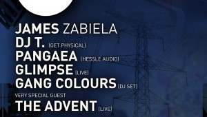 James Zabiela's Born Electric returns to London on 22nd Dec, with special guests DJ T., Pangaea plus many more…