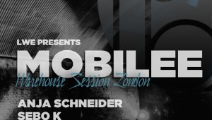 London Warehouse Events present: Mobilee Warehouse Session