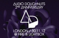 audio-doughnuts-2nd-anniversary