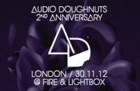 audio-doughnuts-2nd-anniversary