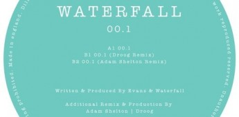 Evans & Waterfall – 00.1 on Dilate