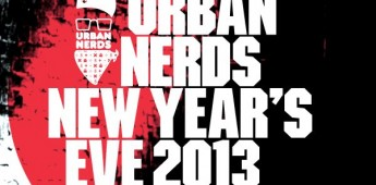 Urban Nerds unveil full NYE Line Up.