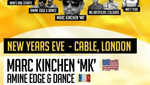 MK Headlines Con​nected on NYE​
