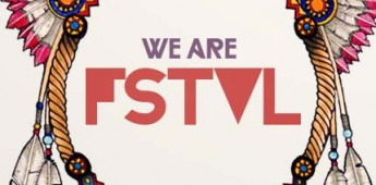 We Are FSTVL – makes us want summer NOW!