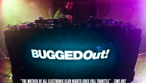Final Call for the Bugged Out Weekender.