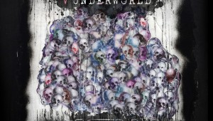 "Sander Van Doorn & Mark Knight V Underworld ""Ten"""
