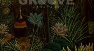 Locked Groove 'Heritage'