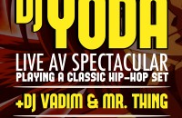 DJ YODA Koko600