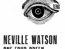 Neville Watson 'One Four Green'