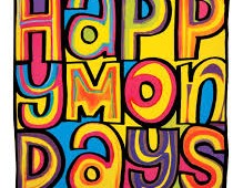 Twenty Four Hour Party People… Happy Mondays Come To The Forum