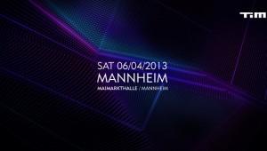 Time-Warp Mannheim 2013