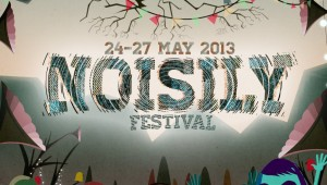 Noisily Festival Announces Full Line Up