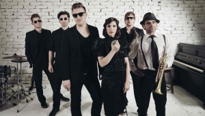 Parov Stelar Band Return to the UK – Win Tickets!